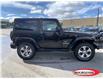 2016 Jeep Wrangler Sahara (Stk: 21QA36A) in Midland - Image 2 of 14