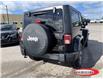 2016 Jeep Wrangler Sahara (Stk: 21QA36A) in Midland - Image 3 of 14