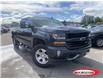 2018 Chevrolet Silverado 1500  (Stk: 00U264) in Midland - Image 1 of 16