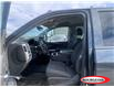 2018 Chevrolet Silverado 1500  (Stk: 00U264) in Midland - Image 4 of 16