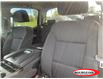 2018 Chevrolet Silverado 1500  (Stk: 00U264) in Midland - Image 5 of 16
