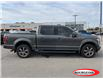 2017 Ford F-150 Lariat (Stk: 21T639A) in Midland - Image 2 of 14