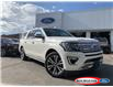 2020 Ford Expedition Max Platinum (Stk: 020105) in Parry Sound - Image 1 of 19