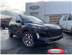 2020 Ford Escape Titanium (Stk: 020227) in Parry Sound - Image 1 of 22