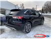 2021 Ford Escape SEL Hybrid (Stk: 021011) in Parry Sound - Image 3 of 17