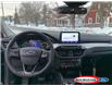 2021 Ford Escape SEL Hybrid (Stk: 021011) in Parry Sound - Image 7 of 17
