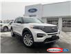 2021 Ford Explorer Limited (Stk: 021031) in Parry Sound - Image 1 of 23