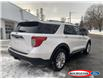 2021 Ford Explorer Limited (Stk: 021031) in Parry Sound - Image 3 of 23