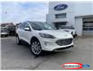 2021 Ford Escape Titanium (Stk: 021081) in Parry Sound - Image 1 of 21