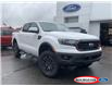 2021 Ford Ranger Lariat (Stk: 021088) in Parry Sound - Image 1 of 22