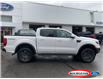 2021 Ford Ranger Lariat (Stk: 021088) in Parry Sound - Image 2 of 22
