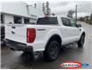 2021 Ford Ranger Lariat (Stk: 021088) in Parry Sound - Image 3 of 22