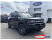 2021 Ford Bronco Sport Badlands (Stk: 021092) in Parry Sound - Image 1 of 14
