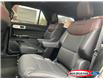 2021 Ford Explorer Platinum (Stk: 021040) in Parry Sound - Image 6 of 23