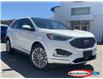 2021 Ford Edge Titanium (Stk: 021130) in Parry Sound - Image 1 of 21