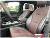 2021 Ford Edge Titanium (Stk: 021135) in Parry Sound - Image 4 of 21