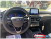 2021 Ford Escape Titanium (Stk: 021140) in Parry Sound - Image 8 of 20
