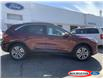 2021 Ford Escape SEL Hybrid (Stk: 021198) in Parry Sound - Image 2 of 20