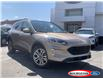 2021 Ford Escape SEL (Stk: 021196) in Parry Sound - Image 1 of 18