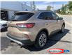 2021 Ford Escape SEL (Stk: 021196) in Parry Sound - Image 3 of 18