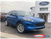2021 Ford Escape SE (Stk: 021225) in Parry Sound - Image 1 of 17
