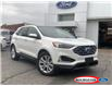 2021 Ford Edge Titanium (Stk: 021245) in Parry Sound - Image 1 of 24