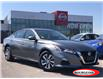 2020 Nissan Altima 2.5 S (Stk: R00085) in Midland - Image 1 of 3