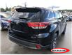 2019 Toyota Highlander LE (Stk: R00122) in Midland - Image 4 of 17