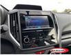 2018 Subaru Crosstrek Touring (Stk: 20T863AA) in Midland - Image 11 of 14