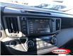2016 Toyota RAV4 Limited (Stk: 00U143) in Midland - Image 10 of 11