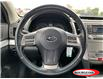 2014 Subaru Outback 2.5i Convenience Package (Stk: 20T954A) in Midland - Image 9 of 14