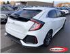 2018 Honda Civic LX (Stk: R00135A) in Midland - Image 4 of 16
