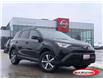2018 Toyota RAV4 LE (Stk: 20KC46A) in Midland - Image 1 of 14