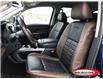 2019 Nissan Titan XD Platinum Reserve Gas (Stk: 00U167) in Midland - Image 4 of 16