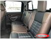 2019 Nissan Titan XD Platinum Reserve Gas (Stk: 00U167) in Midland - Image 6 of 16