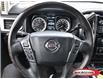 2019 Nissan Titan XD Platinum Reserve Gas (Stk: 00U167) in Midland - Image 9 of 16