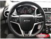 2018 Chevrolet Sonic LT Auto (Stk: 00U153A) in Midland - Image 8 of 12