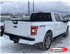 2018 Ford F-150 XLT (Stk: 21T68A) in Midland - Image 4 of 19