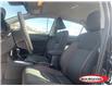 2019 Toyota Corolla SE (Stk: 00U193) in Midland - Image 4 of 16