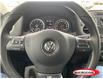 2017 Volkswagen Tiguan Highline (Stk: 00U196) in Midland - Image 18 of 22