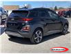 2018 Hyundai Kona 1.6T Ultimate (Stk: 00U003) in Midland - Image 3 of 13
