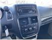 2017 Dodge Grand Caravan CVP/SXT (Stk: 00U005) in Midland - Image 8 of 11