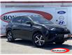 2018 Toyota RAV4  (Stk: 00U006) in Midland - Image 1 of 12