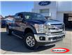 2016 Ford F-250 Lariat (Stk: 21058A) in Parry Sound - Image 1 of 17