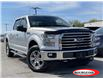 2017 Ford F-150 XLT (Stk: 21T350A) in Midland - Image 1 of 15