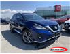 2019 Nissan Murano Platinum (Stk: 21KC17A) in Midland - Image 1 of 20