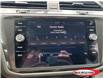 2018 Volkswagen Tiguan Trendline (Stk: 00U216) in Midland - Image 11 of 18