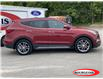 2017 Hyundai Santa Fe Sport 2.0T SE (Stk: 00U011) in Midland - Image 2 of 13