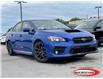 2018 Subaru WRX Sport-tech (Stk: 21T367A) in Midland - Image 1 of 11