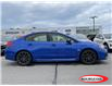 2018 Subaru WRX Sport-tech (Stk: 21T367A) in Midland - Image 2 of 11